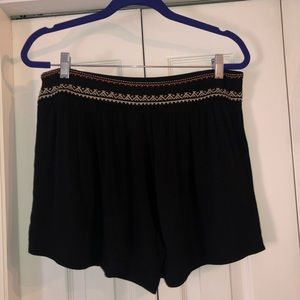 Anthropologie Shorts - High waisted shorts from Anthroplogy